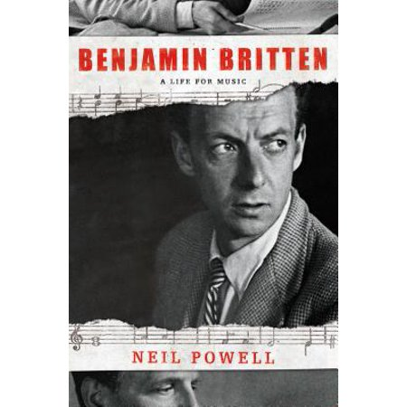 Benjamin Britten - eBook (Benjamin Britten Four Sea Interludes From Peter Grimes)