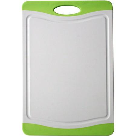 """Mainstays Microban 10"""" x 14.5"""" Cutting Board - Walmart.com"""