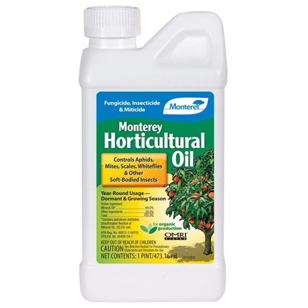 MONTEREY LAWN & GARDEN PROD PT Horticultural Oil