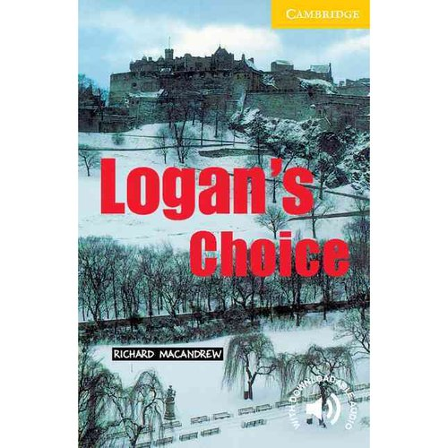 Logan's Choice: Level 2