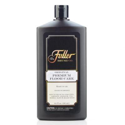 Fuller Brush Original Premium Floor Care