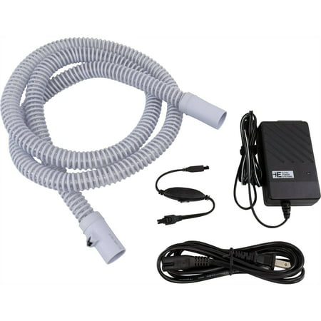 ComfortLine Heated Tubing Rainout Control System for CPAP Masks