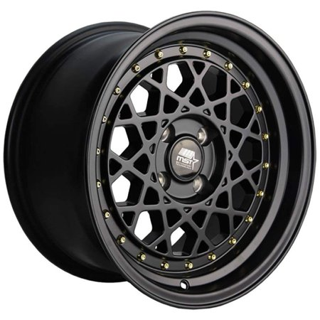 MST Wheels - Fiori 15