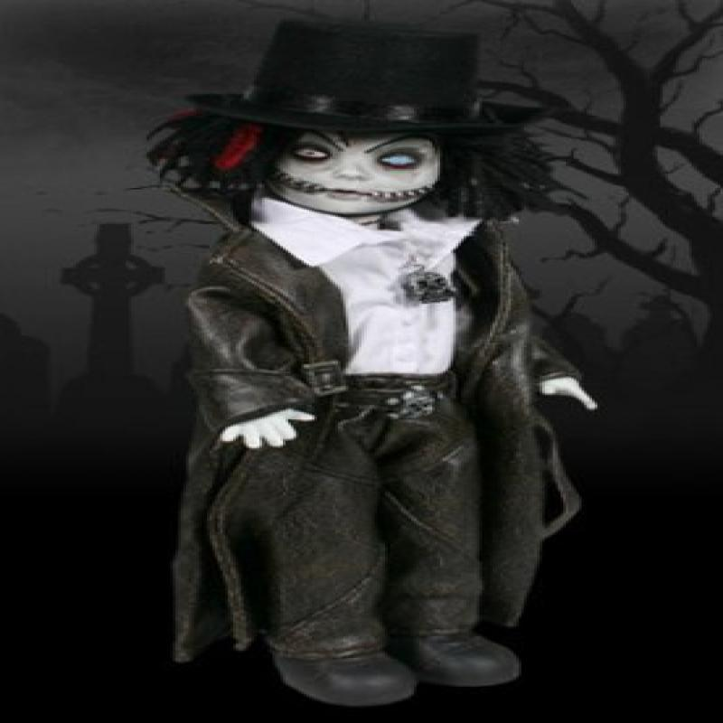 Living Dead Dolls Misery Hot Topic Exclusive Gothic Doll