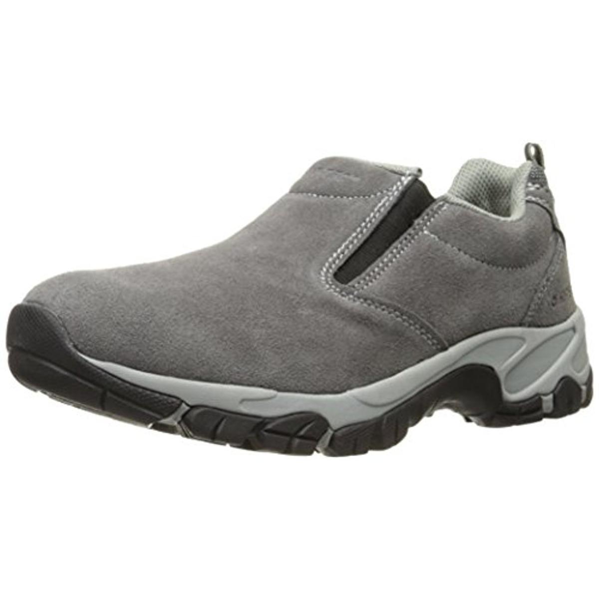 Hi-Tec Womens Altitude Moc Suede Ortholite Casual Shoes by Hi-Tec