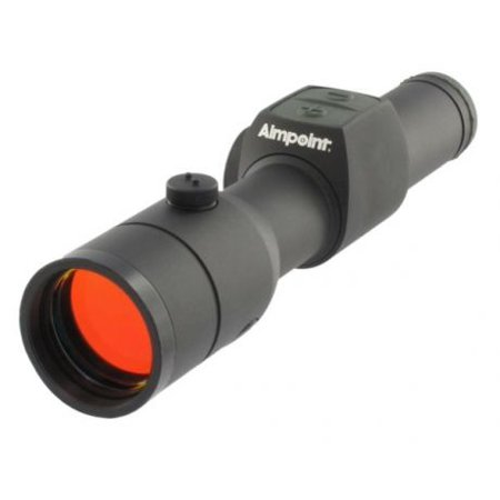 Aimpoint Hunter H30S Waterproof Red Dot Sight, Black w/ 30mm Short (Aimpoint Pro Best Price)