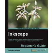Inkscape Beginner's Guide (Paperback)