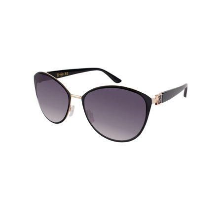 64MM Cat Eye Sunglasses