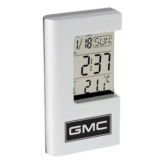 Ruda Overseas 442 Metal Digital Alarm Clock