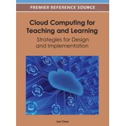 Cloud Computing for Teaching and Learning - eBook