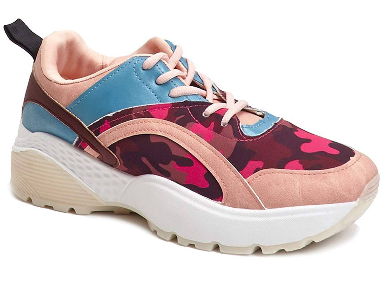 Chunky Dad Shoes Women's Sneakers Ugly