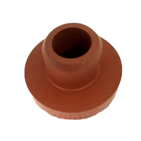 Ferris Fuel Tank (Red Rubber Bushing, SV) for Lawn Mowers / 1726400 ()