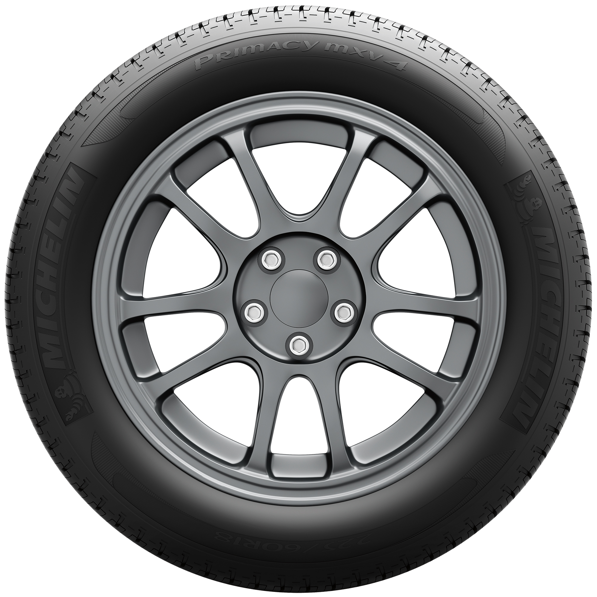 Michelin Primacy MXV4 All-Season Highway Tire P215/55R17 93V