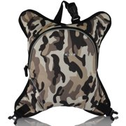 Obersee Baby Bottle Cooler Attachment, Camo by Obersee