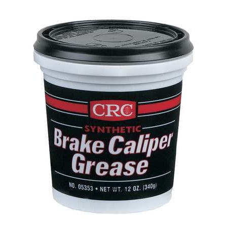CRC Industries 05353 Brake Caliper Grease - 12 (7900 Brake Caliper)