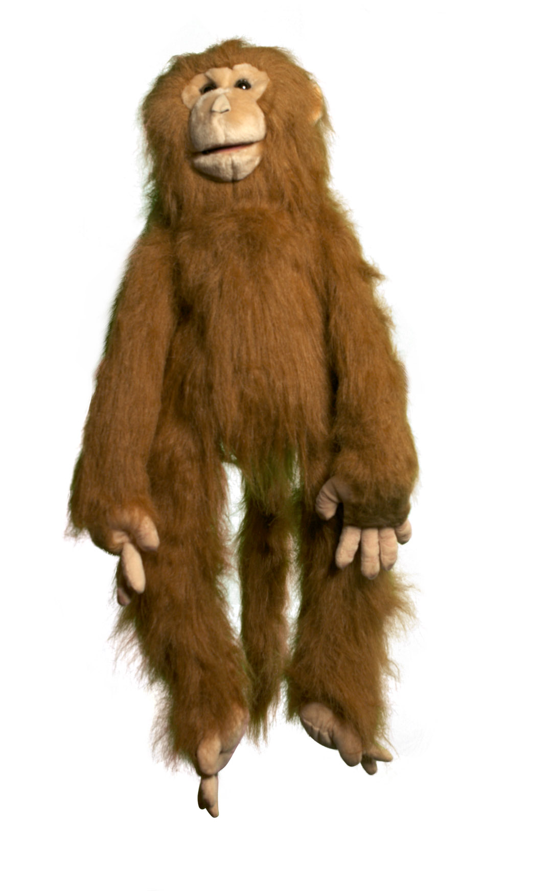GORILLA MARIONETTE STRING STICK PUPPET monkey puppets