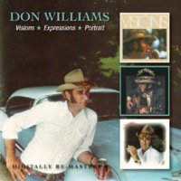 Visions / Expressions / Portrait (CD)