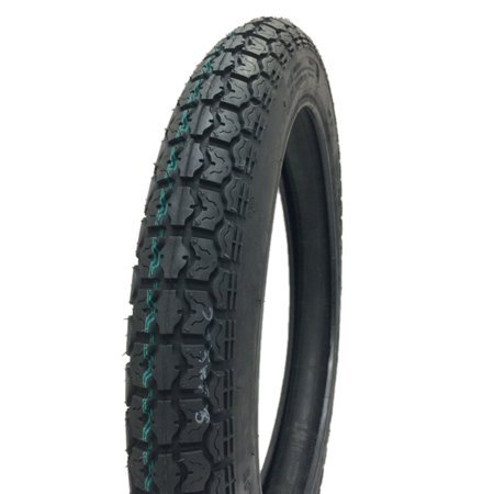 Tire Size 2.75 - 16 Sport Performance Motorcycle Dual On/Off