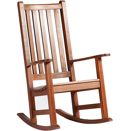 unique arts franklin rocking chair. Black Bedroom Furniture Sets. Home Design Ideas