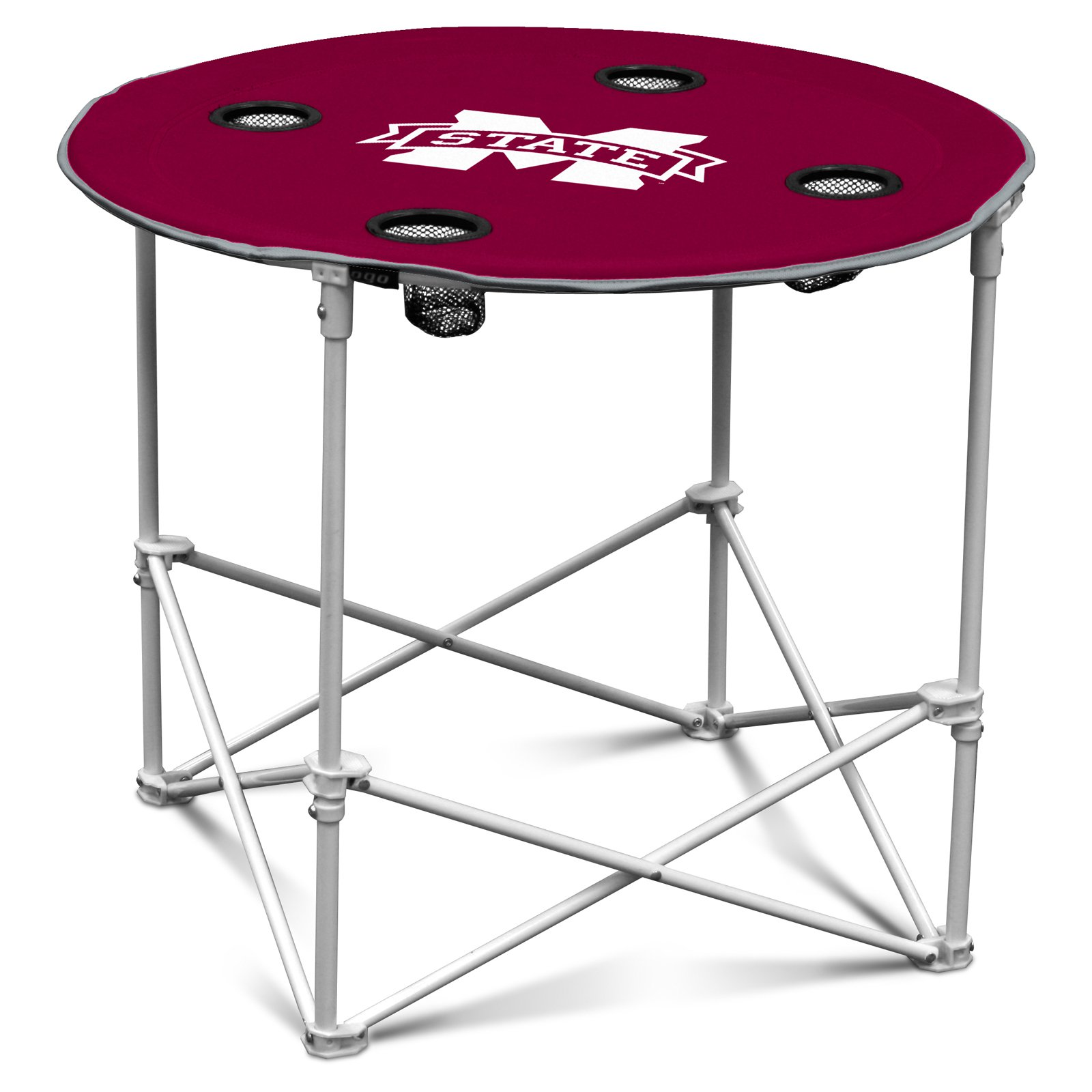 Logo Chair NCAA Mississippi State Round Table