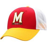 Men's Russell Maryland Terrapins Steadfast Snapback Adjustable Hat