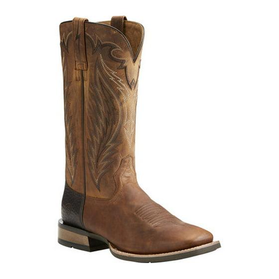 Men S Ariat Top Hand Cowboy Boot