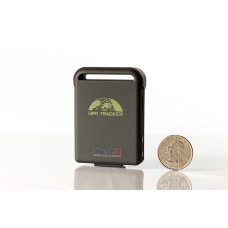 NEW iTrack GPS Child Tracking Device w/ Perimeter Configuration Setup