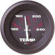 SeaStar Solutions Amega I/O, I/B Water Temperature Gauge