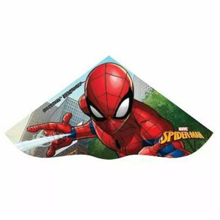 X-Kites Skydelta 42-inches Poly Delta Kite: Marvel Ultimate