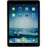 Apple MD786LL/A iPad Air 32GB 9.7-inch Tablet Refurb Deals