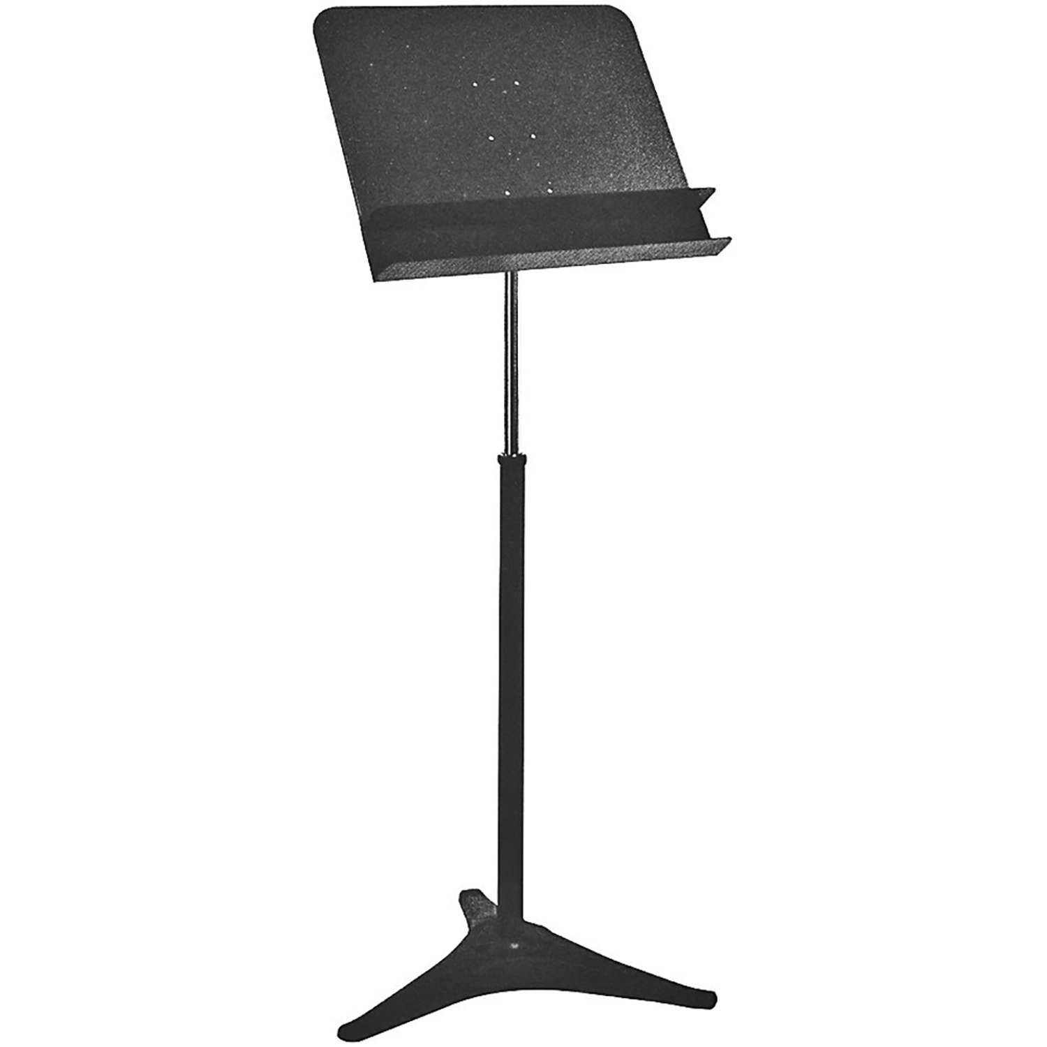 "Hamilton ""The Trigger"" HD Symphonic Stand Double Shelf by Hamilton Stands"