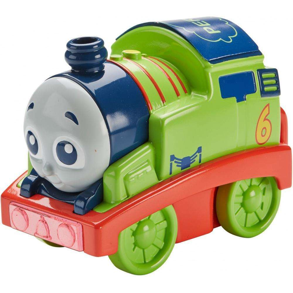 My First Thomas & Friends Railway Pals Percy
