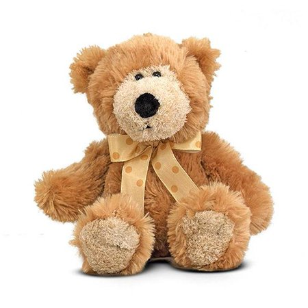 Melissa & Doug - 7739 | Baby Ferguson Teddy Bear Stuffed Animal - image 1 de 1