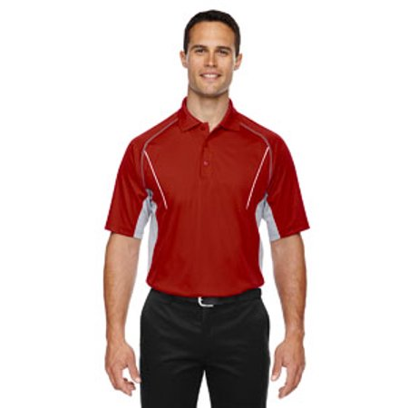 - Ash City - Extreme Men's Eperformance™ Parallel Snag Protection Polo with Piping