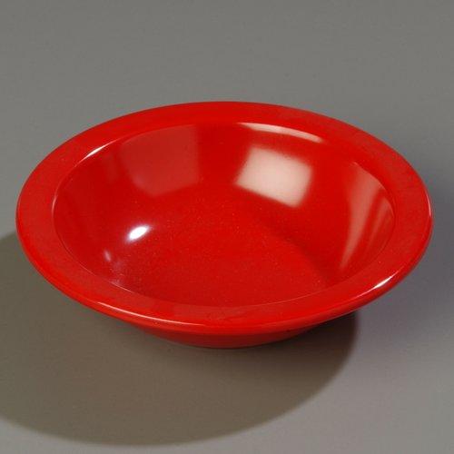 Carlisle Food Service Products Dallas Ware  10 oz. Melamine Grapefruit Bowl (Set of 48)