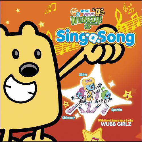Wow! Wow! Wubbzy!: Sing A Song