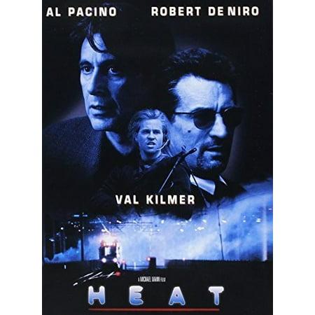 Heat (DVD) (Miami Heat Video)