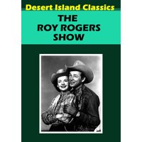 MOD-ROY ROGERS SHOW (DVD/1955/TV/PD) NON-RETURNABLE (DVD)