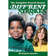 Diff'rent Strokes: The Complete Fourth Season (DVD)