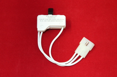 For Whirlpool Kenmore Sears Maytage Roper Estate Dryer Door Switch WP3406107