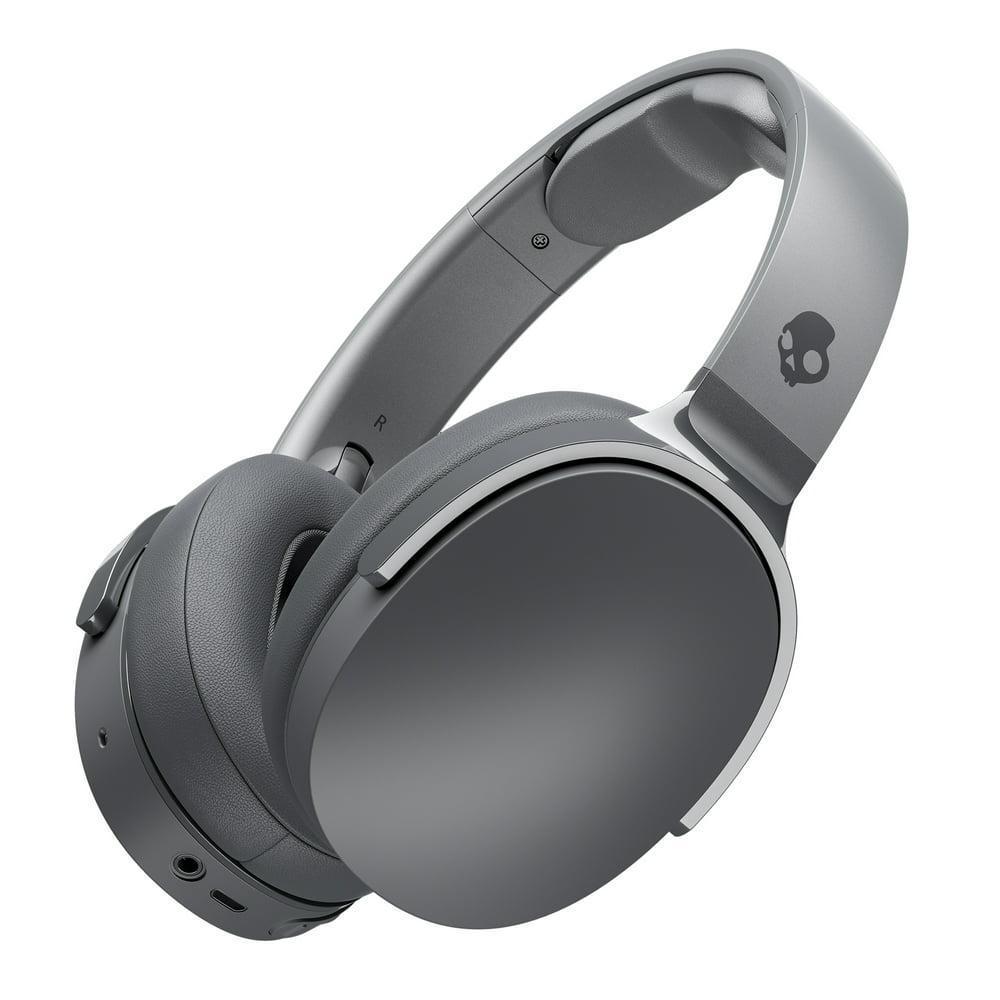 Skullcandy Hesh 3 Over-Ear Bluetooth Wireless Headphone in Gray