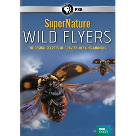 Supernature: Wild Flyers (DVD)