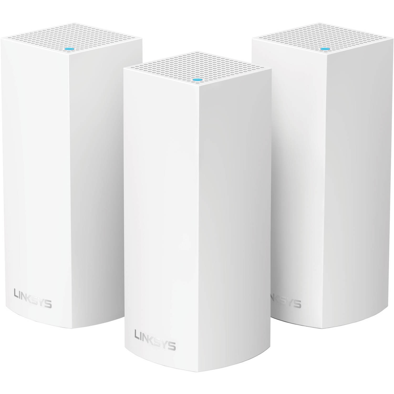 Linksys Velop AC6600 Whole Home WiFi, 3-Pack by Linksys