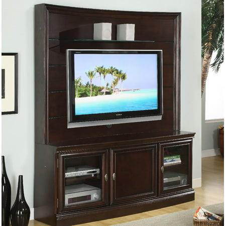 Woodbridge Home Designs Koppaz Tv Stand