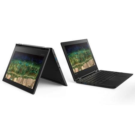 Certified Refurbished Lenovo Chromebook 500e 11 6