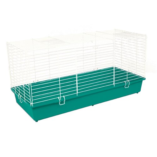 Ware Manufacturing Home Sweet Home Small Animal Cage