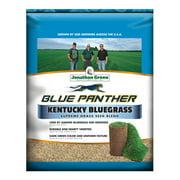 2PK-3 LB Sod Maker Seed Establishes A Kentucky Bluegrass Lawn Of Sod Quali