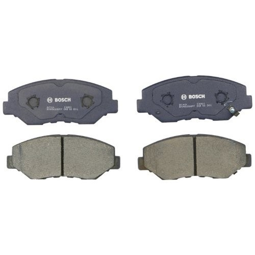 Bosch BC914 QuietCast Brake Pad Set