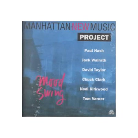 "The Manhattan New Music Project: Bruce Williamson (alto saxophone, flute, clarinet, bass clarinet), Chuck Clark (soprano & tenor saxophones, flute), Tim Reis (baritone saxophone), Jack Walrath (trumpet, flugelhorn), Ron Tooly (trumpet), David Taylor (bass trombone, tuba), Tom Varner (French horn), Jon Kass (violin), John Ladd (viola), Mary Wooten (cello), Neal Kirkwood (piano), Paul Nash (acoustic & electric guitars), Jeffrey Carney (bass), Jamey Haddad (drums, percussion).Recorded at M & I Studios, New York on September 3 & 4, 1992.  Includes liner notes by Howard Mandel.All songs written by members of The Manhattan New Music Project except ""I Didn"