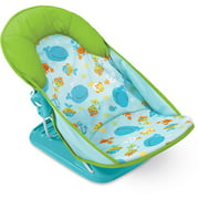 Summer Infant - Mother's Touch Deluxe Baby Bather, Submarine